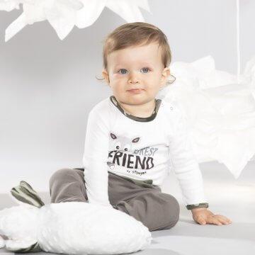 odzież niemowlęca producent